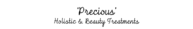 'Precious' 